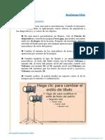 PowerPoint2010_practica Animación