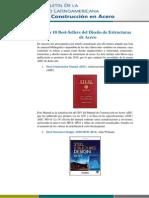 Libros Para Diseño Acero