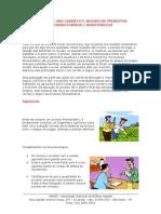 Manual de Aplicação AGROTOXICO
