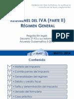Regimen General (Ley Del Iva) Expo