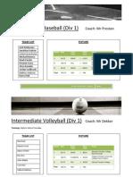 intermediate info sheets term 1 2015