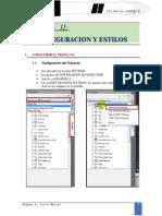 CAPITULO II- Configuracion y Estilos (Coordenadas, Exportar,Unidades, Guardar)