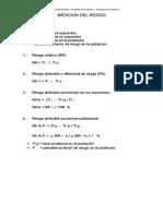 MEDICION DEL RIESGO - Practico - Respuestas