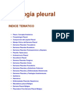 Manual de Patologia Pleural