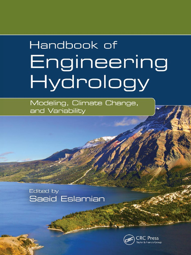 Are you a hydrologist or work in a closely related field?