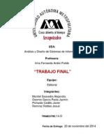 Trabasasdqassjo Final EDITORIAL de Todos Los Temas