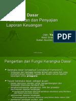4. Kerangka Dasar Penyusunan Dan Penyajian Laporan Keuangan