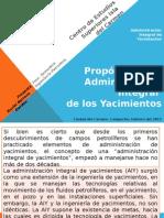 Proposito AIY