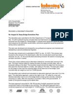 150205_Kokosing Release to Cincinnati Enquirer_Demolition Plan (2)