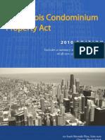 Illinois Condominium Property Act 2010 Edition