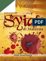 SOAL JAWAB ISU SYIAH DI MALAYSIA
