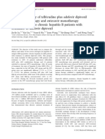Efficacy and safety of telbivudine plus adefovir dipivoxil.pdf
