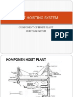 07 Shaft Hoisting System