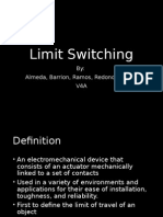 Limit Switching