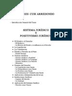 SISTEMA JURIDICO Y POSITIVISMO.pdf
