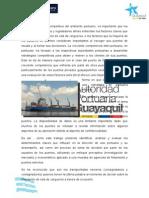 Puerto Marítimo de Guyaquil