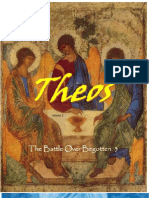 Theos 3 - Battle Over Begotten