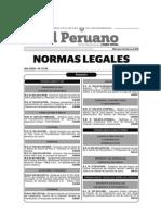 Normas Legales 04-02-2015 [TodoDocumentos.info]