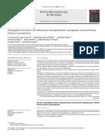Aspergilosis   invasora   con   afectación   extrapulmonar