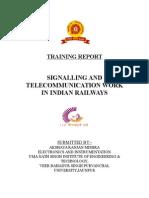 24512917 Indian Railway Training for B Tech UPTU GBTU MTU RGPV