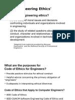 Intro Ethics Code