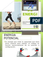 Tipos de Energia Bioquimica.