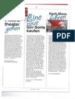 Kulturspiegel 01-2015