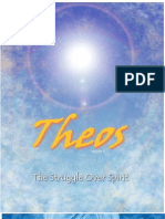 Theos 5 - Struggle Over Spirit