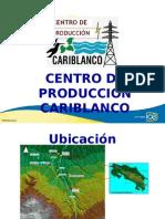 Inducción General C.P. Cariblanco