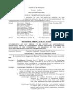 mun. ord. no. 06-2011