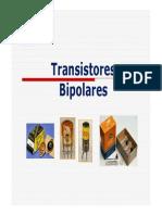 Clase 5 Transistores Bipolares EA MT 15100