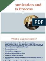 Comm Nn Its Process
