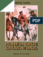 Dumitru Almas - Roman Grue Grozovanul.pdf