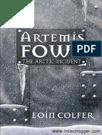Artemis Fowl Series Pdf Free
