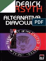 Frederick Forsyth - Alternativa Diavolului L.pdf