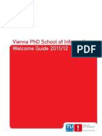 Vienna PhD School of Informatics