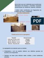 AGLUTINANTES, AGREGADOS, CONCRETO.pptx