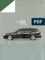 Saab 9-5 Brochure brochure41_saab-9-5-_1999-6