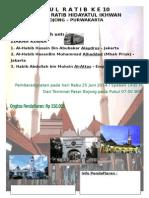 Haul Ratib Jakarta & Bogor