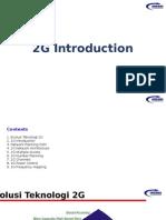 2G Basic Introduction