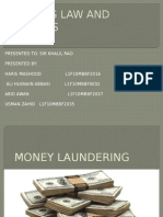 Money Laundring