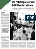"""150506 La Verdad CG- Araujo critica """"el desprecio"""" del gobierno del PP hacia La Línea - p. 6 - copia.pdf"""