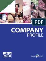 LatoMilk Company Profile