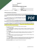 Appendix c1-Is Form 3-Cb Past Form 3-w2