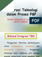 Integrasi Teknologi Dalam Proses P&P