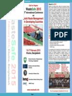 Brochure WasteSafe