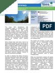 Europacable Executive Summary - Grid Developement - IZES