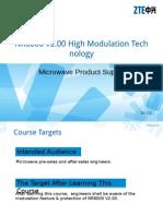 Microwave-BC-En-NR8000 V2.00 High Modulation Technology