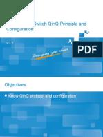ZXR10-B-En-QinQ Principle and Configuration(ZXR10 2900 Switch QinQ Principle and Configuration-2 20110324 18