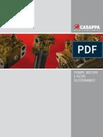 CASAPPA DOC-05-R-I